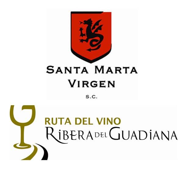 Cooperativa Santa Marta Virgen. Vinos, Aceites y Aceitunas.